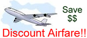 Discount Airfare to Guatemala