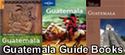 Lonely Planet, Rough Guide, Moon...etc